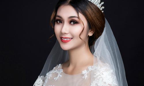 Biến hóa phong cách cô dâu cho tiệc cưới ban ngày và buổi tối