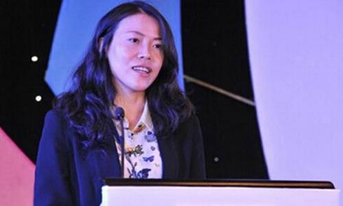 Bà Dương Huệ Nghiênlà nữ tỷ phú giàunhất Trung Quốc hiện nay. Ảnh: Nextshark