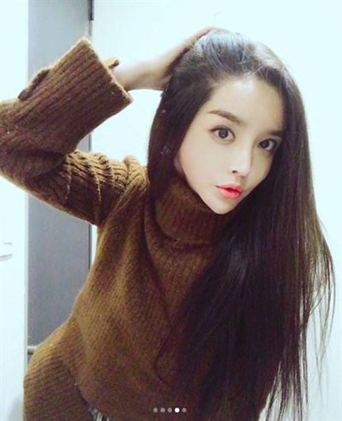 Harisu khoe hình ảnh mới trên Instagram.