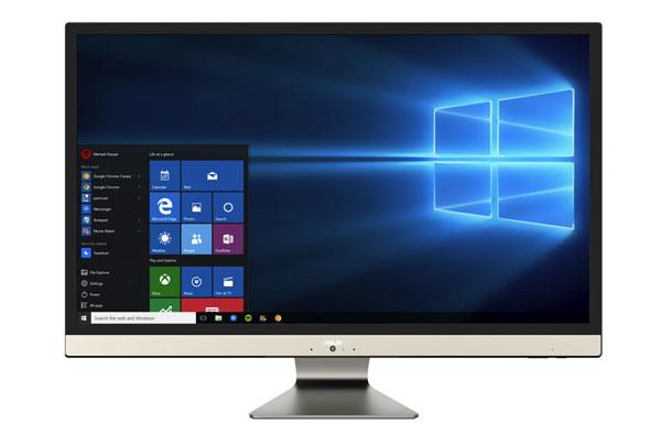 Asus trình làng loạt laptop và máy tính AIO tại CES 2018 - 1