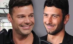 Ricky Martin tiết lộ đã kết hôn với người tình đồng giới