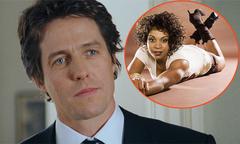 Hugh Grant thừa nhận ngu ngốc khi sex trong xe hơi với gái gọi
