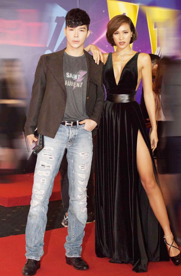 Giải vàng Siêu mẫu Việt Nam 2012 là một trong những MC song ngữ đắt show nhất hiện nay. Tuy không còn hoạt động trên sàn catwalk nhưng Phương Mai vẫn tập luyện chăm chỉ, ăn uống khoa học để giữ gìn vóc dáng thon thả.