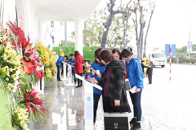 Khai trương trung tâm thời trang cao cấp May 10 Long Biên - 4