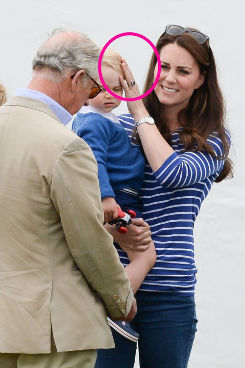 TitleBody Language Experts Analyze Prince William and Kate Middletons Relationship With Their Kids - 1