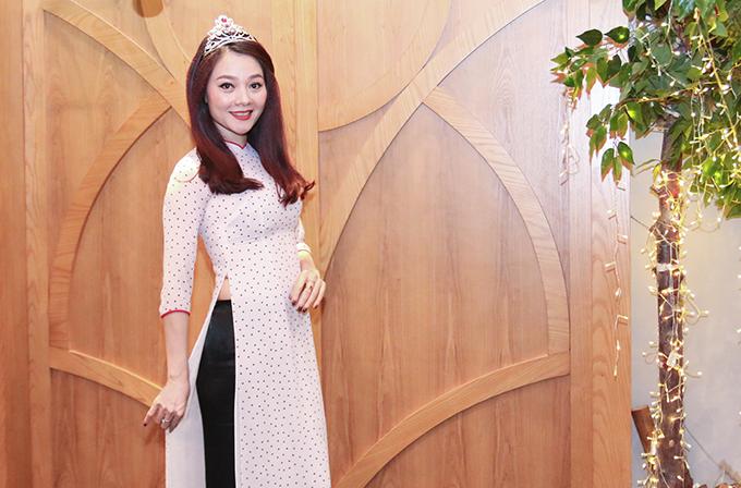Hoa hậu Quý bà Hoàng Yến: Thí sinh Queen of the Spa được đào tạo bài bản về làm đẹp - 2