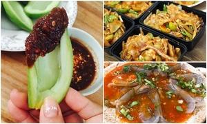 'Ứa nước miếng' với 3 món sốt Thái chua cay ở Sài Gòn