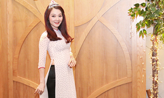 Hoa hậu Quý bà Hoàng Yến: 'Thí sinh Queen of the Spa được đào tạo bài bản về làm đẹp'