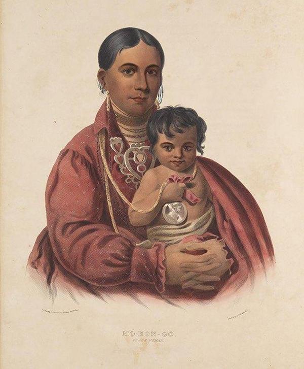 Nhổ lông vùng kín Người Mỹ bản địa coi cơ thể nhiều lông là một điều xấu xí nên họ tẩy lông nhanh gọn bằng cách nhổ.