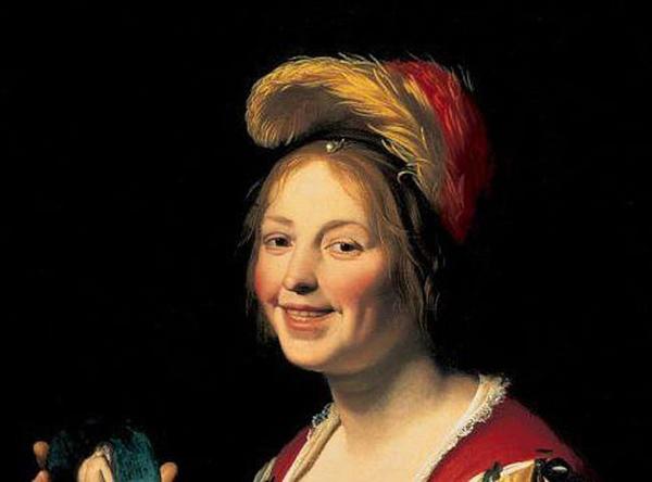 Răng ngắn Thời Phục Hưng, hàm răng ngắn mới là đẹp. Cả phụ nữ lẫn đàn ông đều mài răng ngắn hết cỡ.