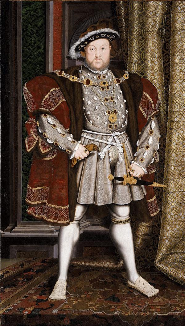 Đàn ông phải có bắp chân to Đàn ông thời Trung cổ và suốt thế kỷ 18 thích mang tất chân để khoe bắp chân săn chắc. Họ thậm chí còn độn thêm