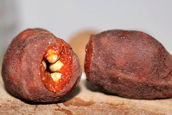 Bí quyết làm hai món tráng miệng truyền thống kiểu Hàn từ quả hồng - 4