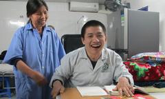 Phép màu với chàng kỹ sư Hà Nội sau hai năm sống thực vật