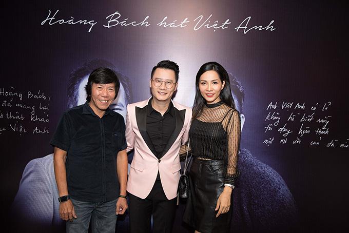 Đạo diễn Nguyễn Tranh.