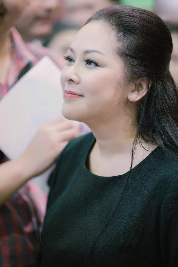 Ca sĩ Như Quỳnh.