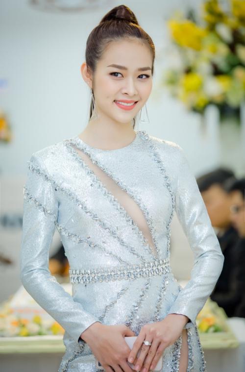 Sau buổi ra mắt, NALEE Skin Care có buổi chuyển giao công nghệ cùng những chuyên gia làm đẹp đến từ Hàn Quốc.