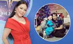 Ca sĩ hải ngoại Như Quỳnh lần đầu tiết lộ về mẹ