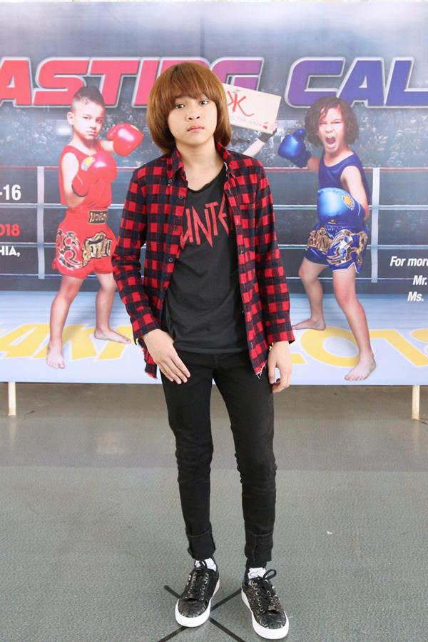 Không chỉ đóng vai trò thị phạm cho các em nhỏ tại buổi casting, quán quân Vietnam Idol Kid sẽ mang đến những tiết mục ấn tượng và tham gia trình diễn trong Asian Kids Fashion Week sắp tới.