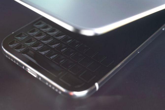 iPhone X nắp gập - 5