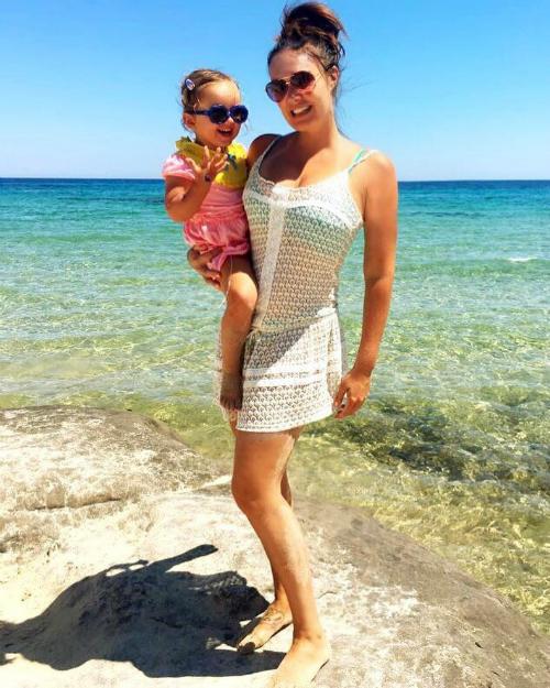 Sở thích đi du lịch của gia đình con gái tỷ phú F1 - 13