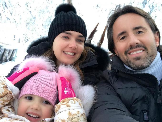 Sở thích đi du lịch của gia đình con gái tỷ phú F1 - 5