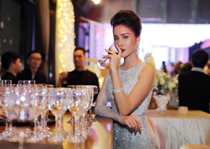 Chia sẻ với Ngoisao.net, Bảo Trúc tâm sự cô đã chia tay bạn trai người Đan Mạch được 6 sáng và chưa tìm được tình yêu mới.