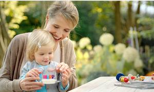 4 lợi ích của đường lactose cho trẻ không phải mẹ nào cũng biết