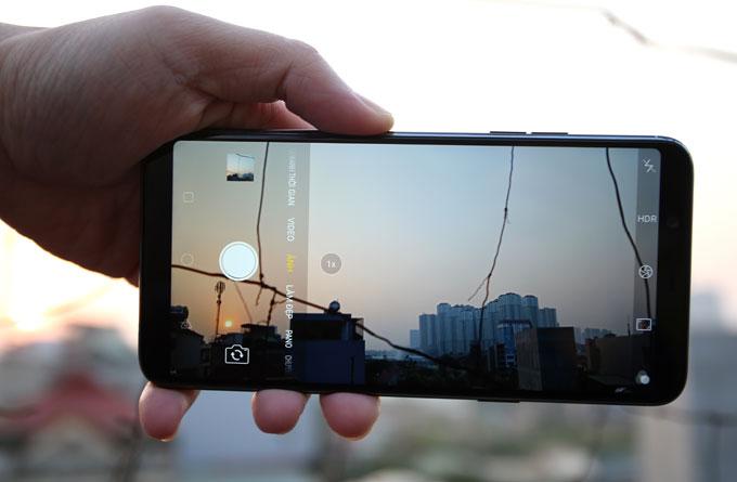 4 điểm ấn tượng của smartphone F5