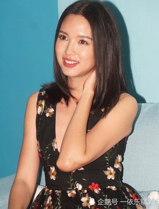 Hoa hậu Trương Tử Lâm cuốn hút nhan sắc gái một con - 2