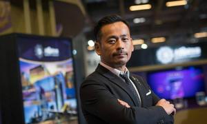 Alvin Chau - Từ xã hội đen đến tỷ phú Hong Kong