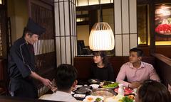 Tasaki BBQ khai trương nhà hàng đầu tiên tại Hà Nội