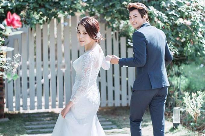 Nhiều khán giả kỳ vọng Hà Việt Dũng và Phương Oanh sẽ tái hợp trong phim Ngược chiều nước mắt.