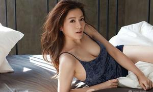 6 nhan sắc TVB ngày càng bốc lửa