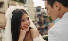 Chúng Huyền Thanh chia sẻ về cuộc sống hôn nhân ở tuổi 20