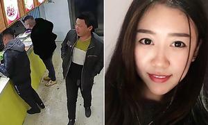 Cô chủ nhà hàng bị ba khách nam hành hung vì 'phục vụ chậm'
