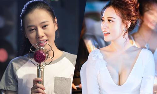 Phương Oanh: 'Tôi vỡ òa hạnh phúc vì khán giả hả hê thay cho nhân vật của mình'