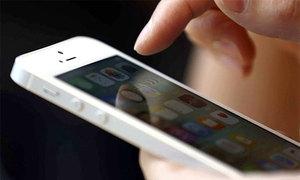 SIM ghép bị khoá, nhiều người rao bán iPhone lock