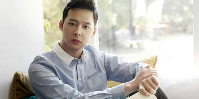Nam diễn viên Park Yoo Chun. Ảnh: News