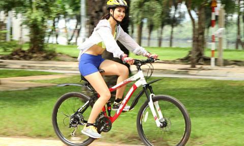 10 lý do bạn nên dành ít nhất 30 phút đạp xe mỗi ngày