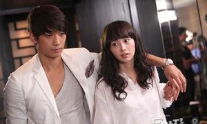 Rain và Lee Na Young bị 'quỵt' cát-xê dù phim đã lên sóng 8 năm