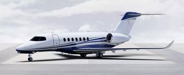 2. Zlatan Ibrahimovic (Cessna Citation Longitude - 21 triệu bảng).Sản phẩm mới của hãngCessnabay lần đầu tiên vào năm 2016 và được đưa ra thị trường một năm sau đó.