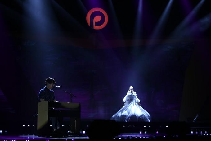 Đàm Vĩnh Hưng đưa Sài Gòn Bolero lên sân khấu đêm trao giải POPS Awards 2017 - 5