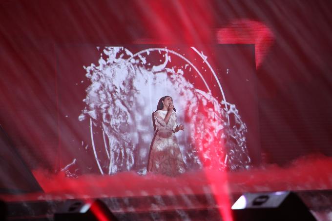 Đàm Vĩnh Hưng đưa Sài Gòn Bolero lên sân khấu đêm trao giải POPS Awards 2017 - 1