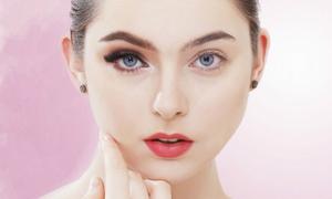 Học nghề nối mi và làm đẹp tại Hoa Beauty Lashes