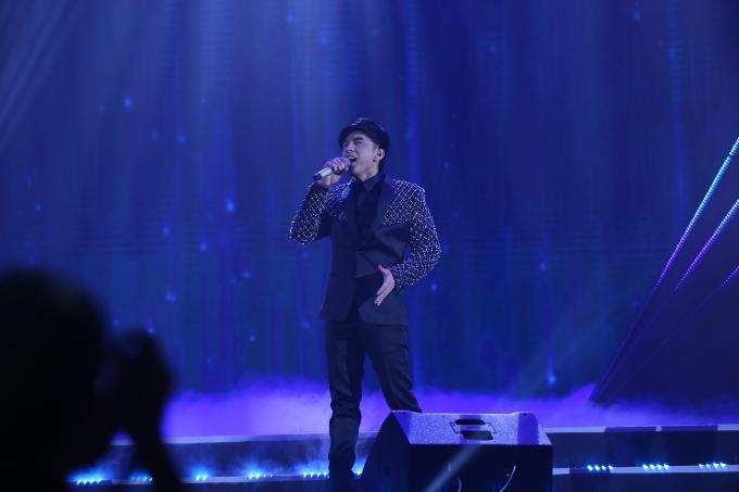 Đàm Vĩnh Hưng đưa Sài Gòn Bolero lên sân khấu đêm trao giải POPS Awards 2017 - 7