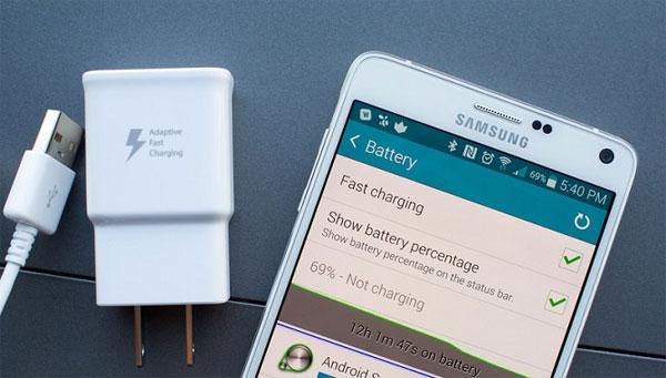 Có nên dễ dãi sạc smartphone, laptop bằng củ sạc từ thiết bị khác - 2