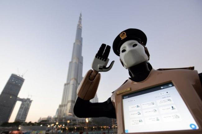 14 hiểu lầm về Dubai mà đa phần mọi người đều tưởng thật - 6