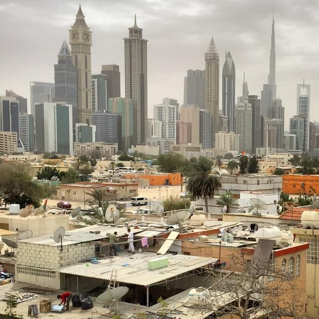14 hiểu lầm về Dubai mà đa phần mọi người đều tưởng thật - 8