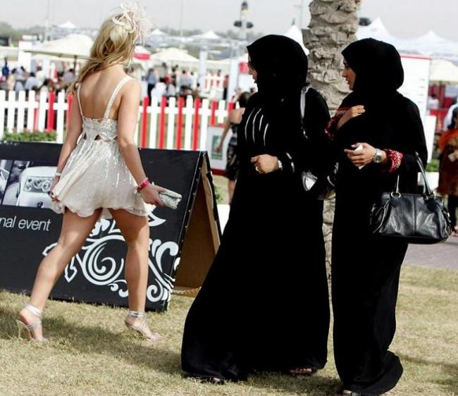 14 hiểu lầm về Dubai mà đa phần mọi người đều tưởng thật - 9