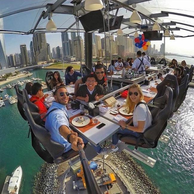 14 hiểu lầm về Dubai mà đa phần mọi người đều tưởng thật - 1